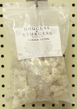Damar Resin. 5 lb.
