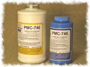 Smooth-On PMC-746, 1.5 Quart set