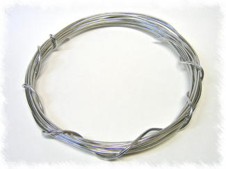 "1/16"" Armature Wire, 100 ft."