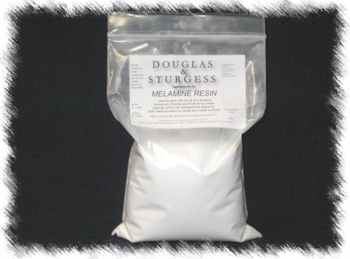 Melamine Resin , 1 lb.
